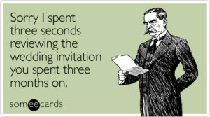 sorry-spent-three-seconds-wedding-ecard-someecards