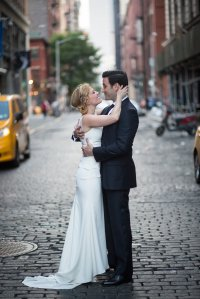 Love in NYC Photo credit: Laura Marie Duncan Photography