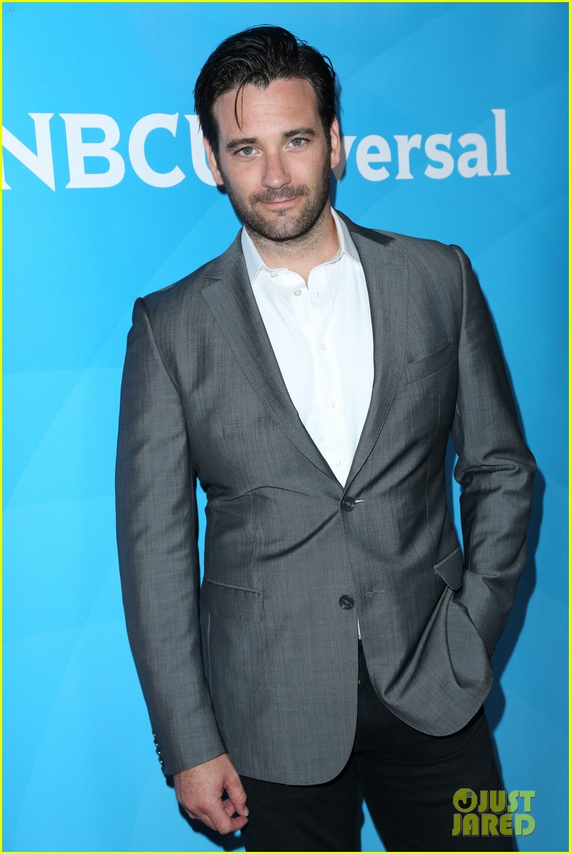 2015 NBCUniversal's press tour
